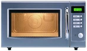 Microwave Repair Reseda