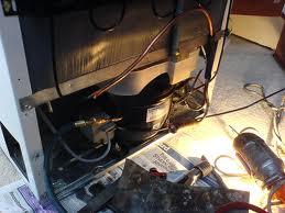 Refrigerator Technician Reseda
