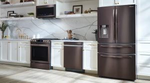 Samsung Appliance Repair Reseda